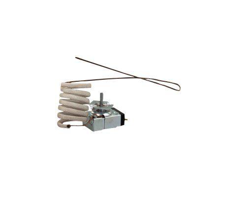 traeger manual thermostat