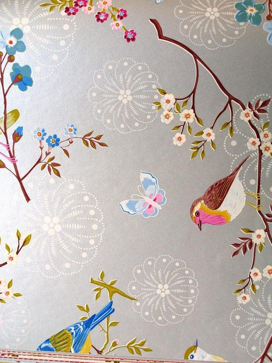 Cath Kidston Bettwäsche 255 Best Images About Pip Studio On Pinterest | Chinese Blossom, Love Birds And Blue Wallpapers