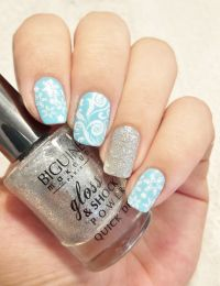 1000+ ideas about Frozen Nails on Pinterest | Frozen Nail ...