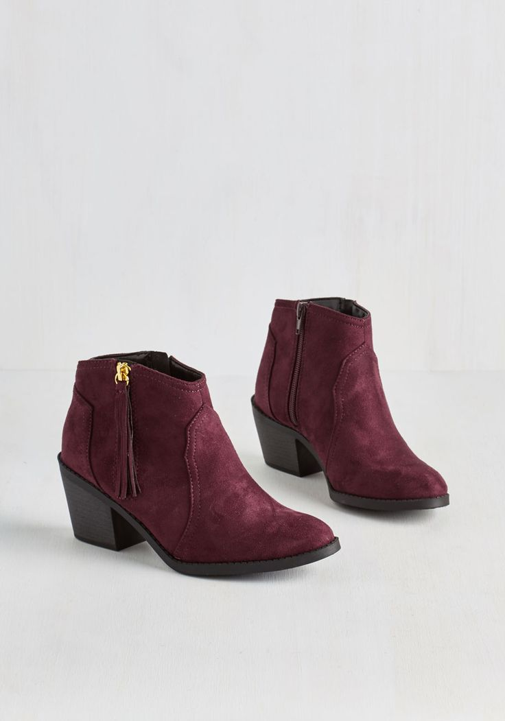 17 Best Ideas About Burgundy Boots On Pinterest Ankle