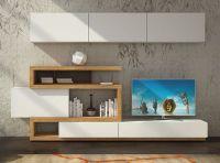 25+ best ideas about Wall unit decor on Pinterest | Tv ...
