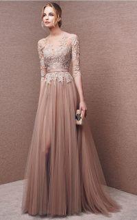 25+ best ideas about Evening dresses on Pinterest | Formal ...