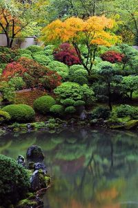 25+ best ideas about Japanese gardens on Pinterest ...