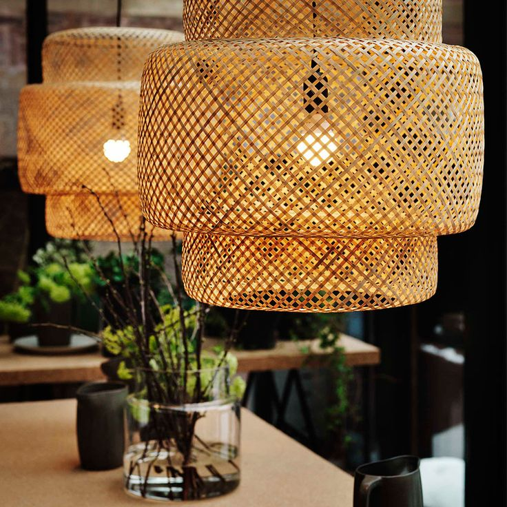 Ilse Crawford X Ikea Collab Lighting Pinterest Lamp