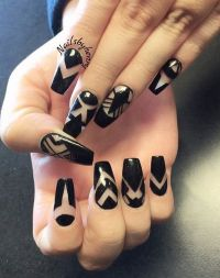 527 best images about Nail Art Ideas on Pinterest | Nail ...
