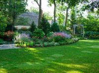 27 best images about beautiful yards on Pinterest | Small ...
