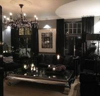 Best 25+ Gothic interior ideas on Pinterest