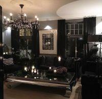 Best 25+ Gothic interior ideas on Pinterest