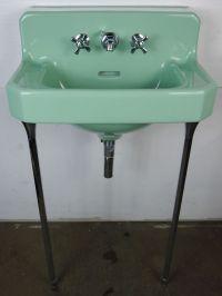 41 best ideas about Antique Sinks on Pinterest | Persian ...