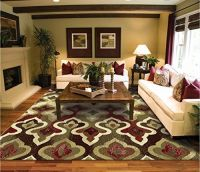 New Modern Area Rugs Living Room 5x7 Rug For Bedroom 5x8 ...