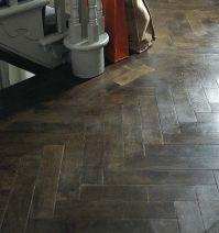 17 Best images about Dark herringbone floors on Pinterest ...