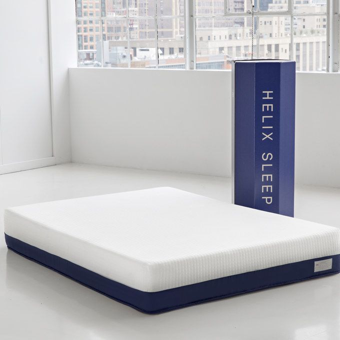 The Bespoke Mattress Of The Future Is Here And It39s