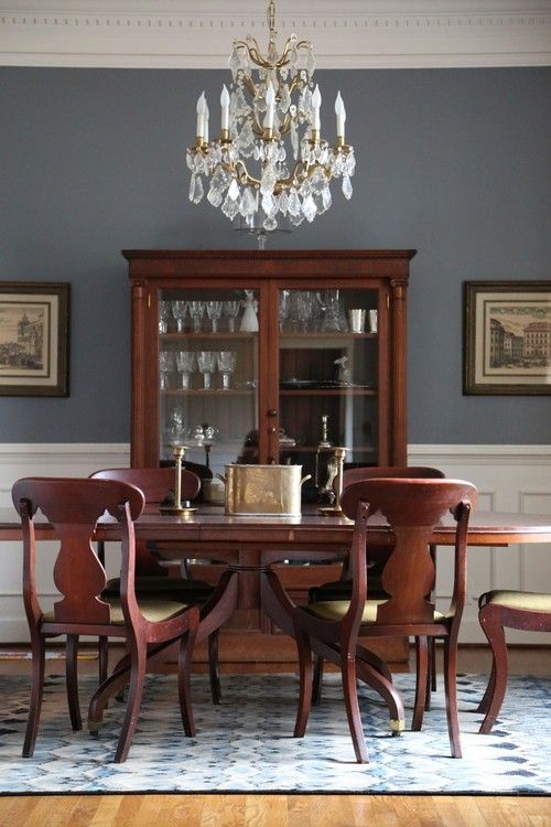 78 Best Ideas About Dining Room Paint On Pinterest   Dining Room