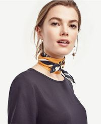 25+ best ideas about Neck Scarves on Pinterest