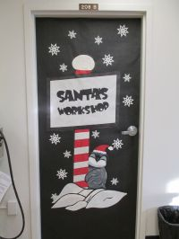 1000+ images about Door Decorations on Pinterest