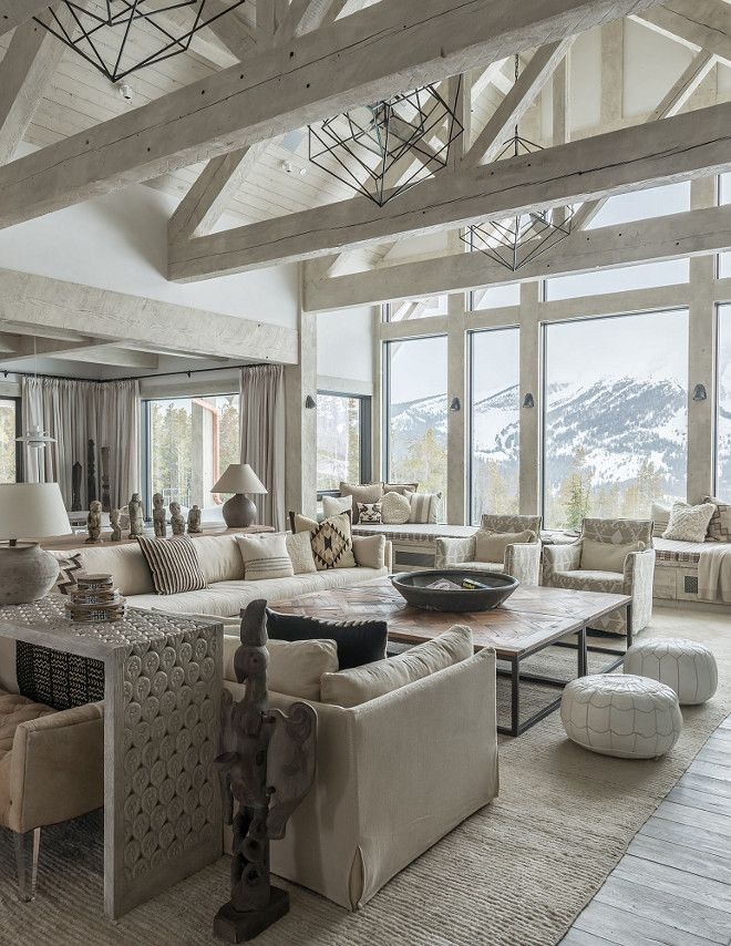 17 Best Ideas About Living Room Neutral On Pinterest   Sofa