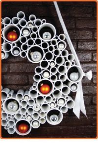 10 things to make out of pvc pipe this summer | Pvc Pipes ...