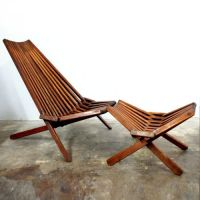 1000+ images about Clam Chairs on Pinterest | Deck chairs ...