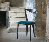 Little luxuries: the Tiffany chair by Tom Faulkner ...