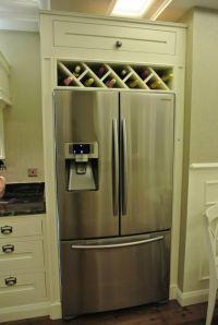 17+ best ideas about Built In Wine Rack on Pinterest ...
