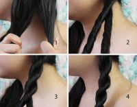 17 Best ideas about Overnight Braids on Pinterest ...