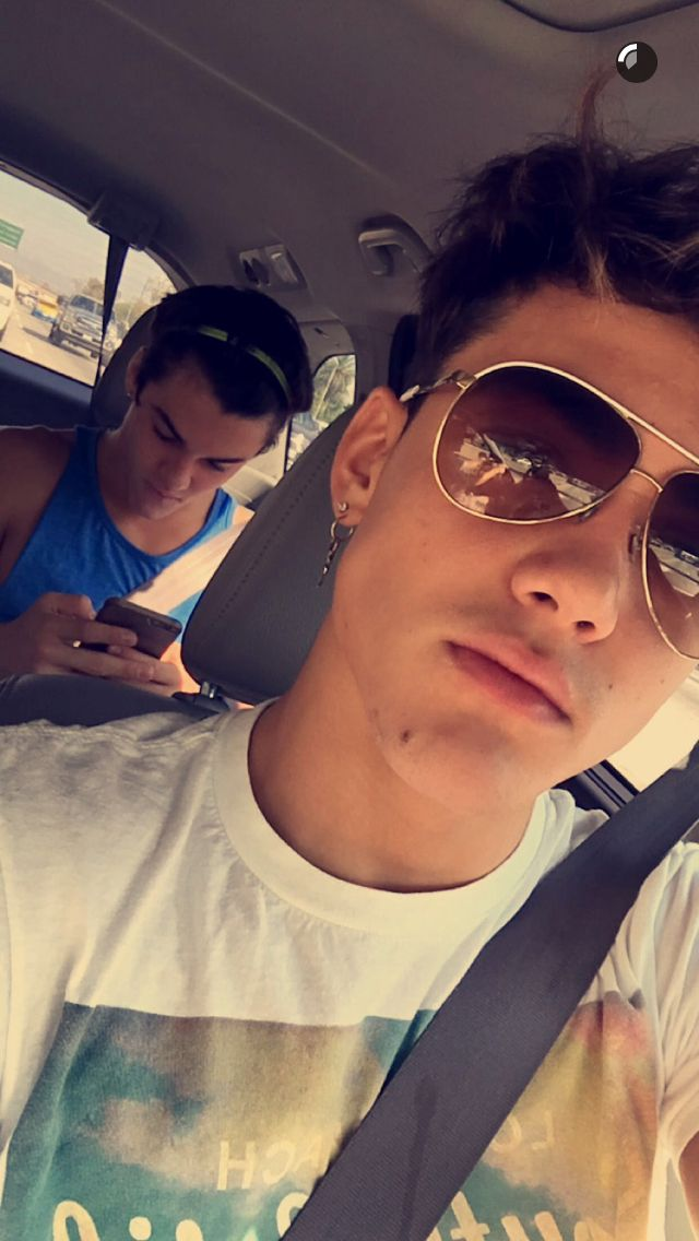 Dolan Wallpaper Iphone This Was On Grayson S Snapchat The Dolan Twins