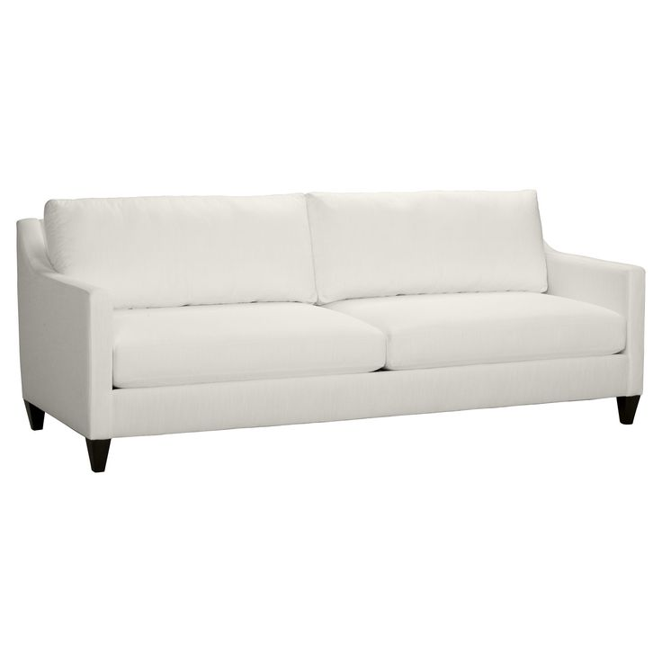Sofas Nice Fabric Ethan Allen - This Sofa Has A Nice Looking Sloped Arm