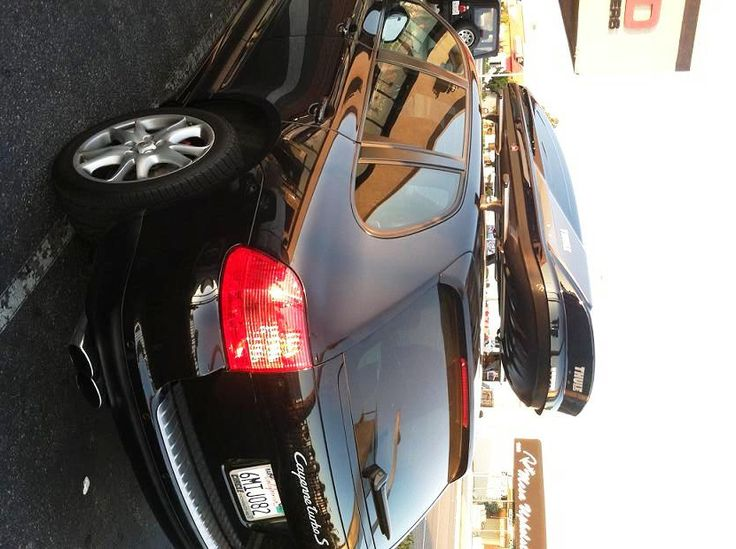 48 Best Images About Car Rack Installations On Pinterest