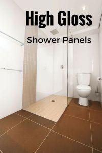 17 Best ideas about Shower Wall Panels on Pinterest ...
