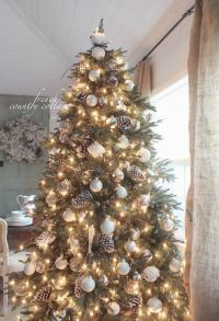 Christmas tree decorating ideas. Find everything you need ...