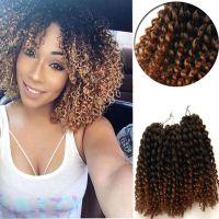 17 Best ideas about Curly Crochet Braids on Pinterest ...