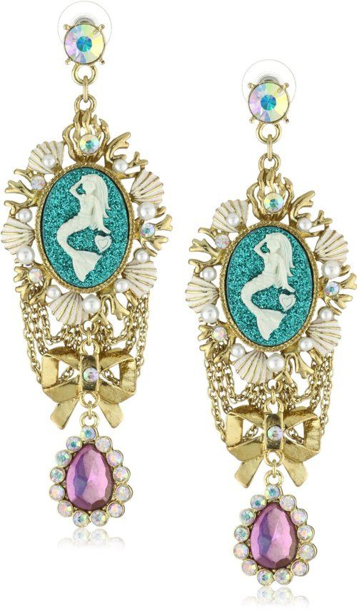 17 Best images about Betsey Johnson Jewelry on Pinterest