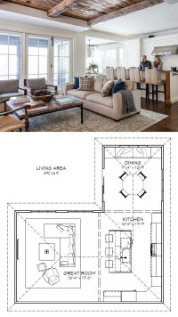 Best 25+ Family room layouts ideas that you will like on ...