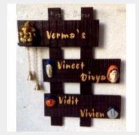 1000+ ideas about Name Plates on Pinterest | Teacher name ...