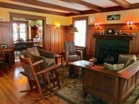 25+ best ideas about Craftsman living rooms on Pinterest ...