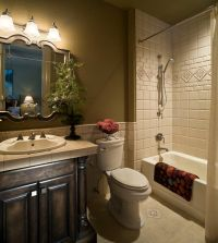 17 Best ideas about Traditional Small Bathrooms on ...