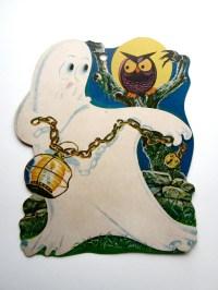 17 Best images about Retro Halloween Decor on Pinterest ...