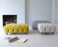 Best 20+ Tufted Ottoman Coffee Table ideas on Pinterest