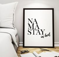 25+ best Bedroom wall quotes on Pinterest   Bedroom signs ...
