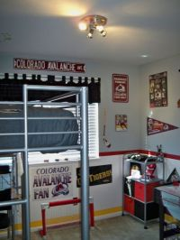 Top 25+ best Boys hockey bedroom ideas on Pinterest ...