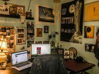 Die besten 25+ Grunge Zimmer Ideen auf Pinterest | Grunge ...