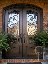 Best 25+ Double doors ideas on Pinterest