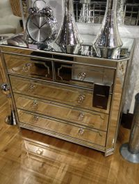 17 Best images about Mirrored Dresser on Pinterest ...