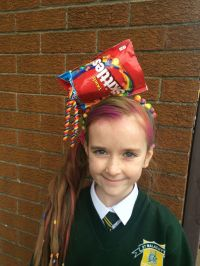104 best images about Crazy Hair Day on Pinterest ...