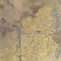 #painting (with gold leaf?)   Art   Pinterest   Gold ...