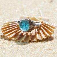 Moon Ring | Mako mermaids | Pinterest | Moon Rings, Rings ...