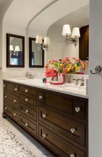1000+ ideas about Brown Bathroom Decor on Pinterest ...