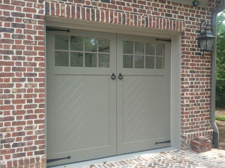 1000+ Images About Carriage Doors Garage Doors On Pinterest