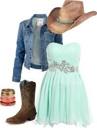 25+ best ideas about Country girl dresses on Pinterest ...