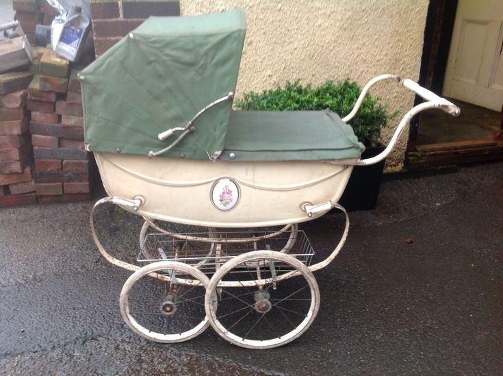 Old Baby Buggies Ebay 1000 Images About Poppenwagens On Pinterest Baby